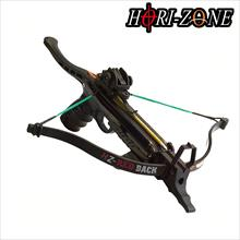 Crossbow pistol Hori-Zone RedBack RTS Package 80lbs Black